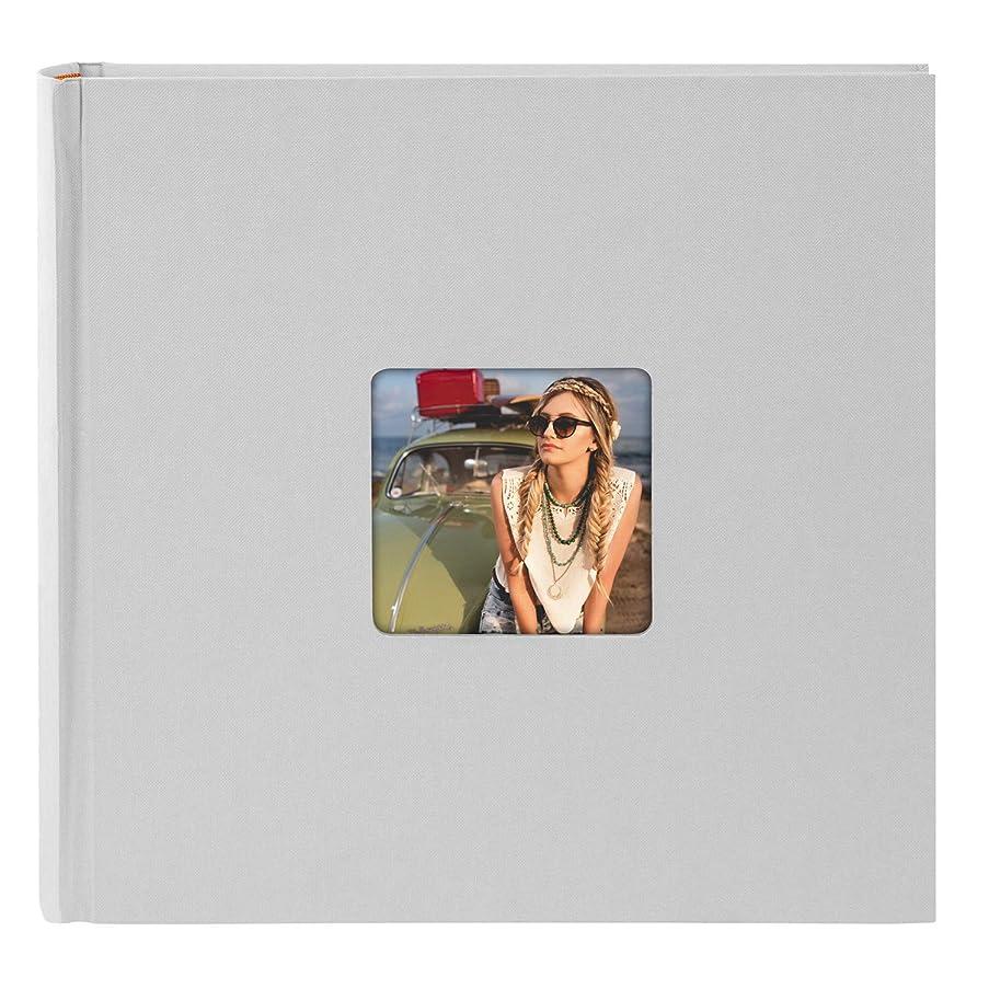 Goldbuch Living Photo Album Stainless Grey