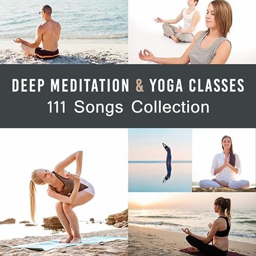 Yoga (Advanced Session) by Yoga Meditation Guru on Amazon ...