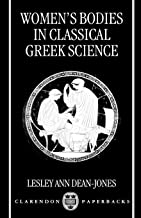 Women's Bodies in Classical Greek Science