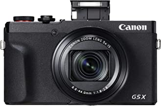 Best canon g5x iii Reviews