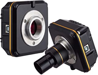 AmScope MU300B 3MP High-Speed Digital Camera with Buffer