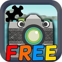 Creador de Rompecabezas para niños: Crea tu propio rompecabezas de Fotos - Libre