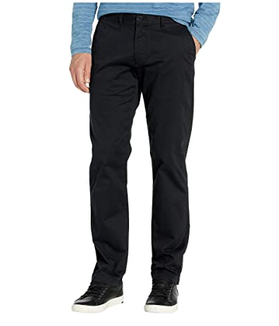 Calvin Klein Jeans Relaxed Straight Fit (Authentic Blue) Men