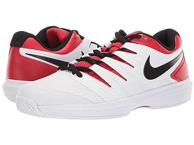 Nike Air Zoom Prestige (University Red/Black/White) Men