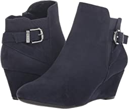 Admina Wedge Bootie