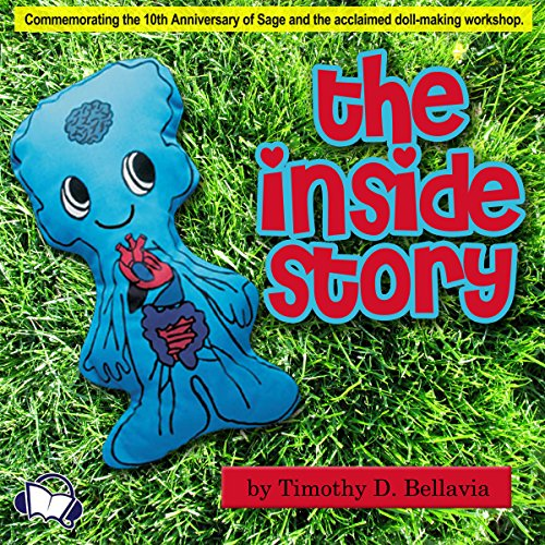 The Inside Story audiobook cover art