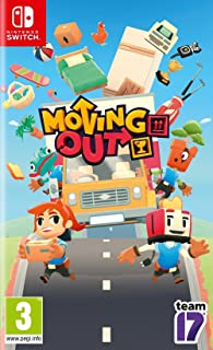 Moving Out (Switch) (Nintendo Switch)