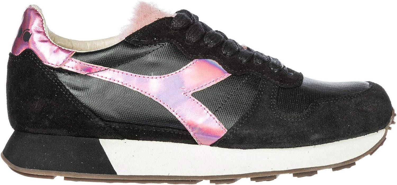 DIADORA HERITAGE Women Sneakers Black