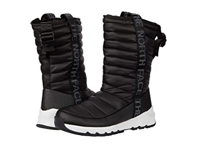 The North Face Thermoball Tall (TNF Black/TNF White) Women