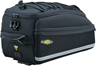 MTX Trunk Bag EX with rigid molded panels