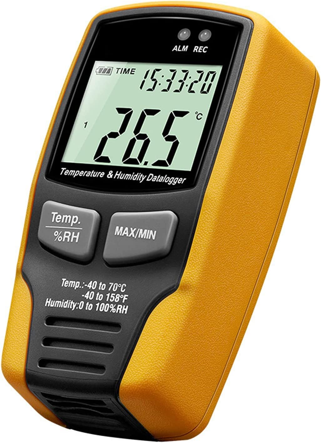 YHMY Super sale Soil Test Kits Digital Wood Moisture T Meter High-Precision Inventory cleanup selling sale