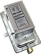 siemens water differential pressure switch