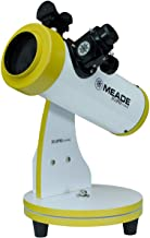 Meade Day and Night Telescope - 227000 EclipseView 82mm Reflecting with Removable Filter