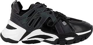 ASH Luxury Fashion Womens FLASH01BLK Black Sneakers | Fall Winter 19