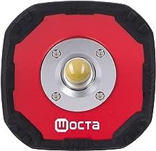 POWERPLUS POWLI500 POWLI500-L/ámpara Fluorescente de Trabajo 2x18w