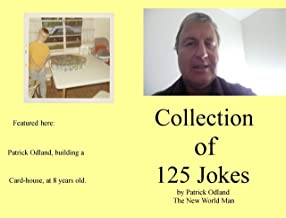 Collection of 125 Jokes