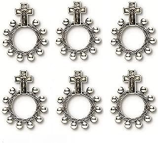 mens pocket rosary