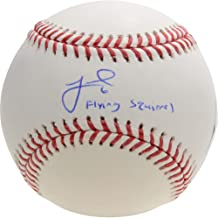 Jeff McNeil New York Mets Autographed Baseball with