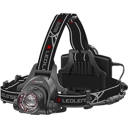 Led Lenser 7299-R Lampe frontale rechargeable LED