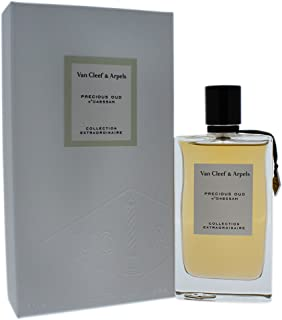 Collection Extraordinaire Precious Oud by Van Cleef And Arpels - perfumes for women - Eau de Parfum, 75ml