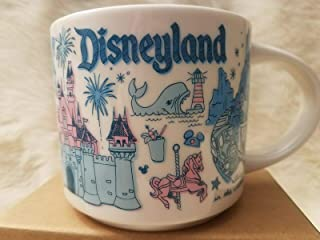 2019 Disneyland Starbucks mug - Been There
