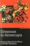 Elementos de dietoterapia