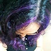 Tahe - Ionic By Lumiere-Mascarilla De Color Ref. Violeta Intenso 100 Ml.