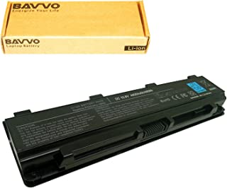 Bavvo Battery Compatible with Toshiba Satellite C855-S5355