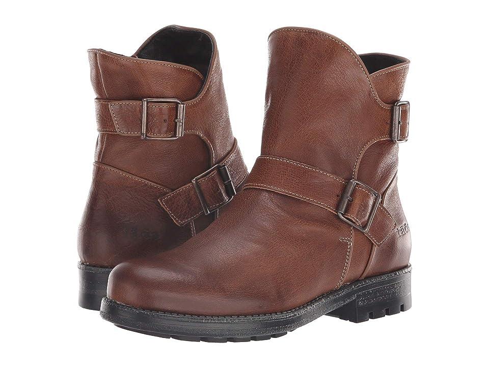 Taos Footwear Outlaw (Tan) Women
