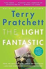 The Light Fantastic: A Novel of Discworld Kindle Edition