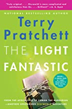 The Light Fantastic: A Novel of Discworld