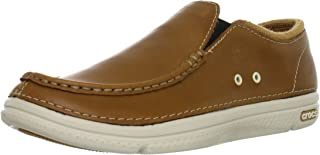 Mens Thompson II.5 Low Moc Toe Loafer Shoes