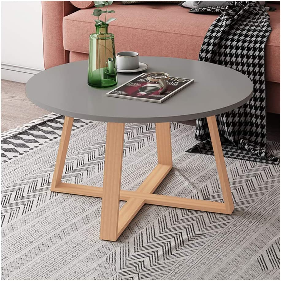 FHW Nordic Coffee Table Simple Large special price !! Modern Small Coff Import Solid Wood Mini