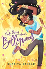 That Thing about Bollywood Kindle Edition