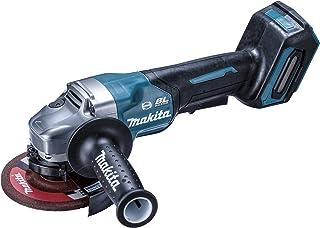 マキタ(Makita) 40Vmax 125mm充電式ディスクグラインダ バッテリ・充電器・ケース別売 GA010GZ