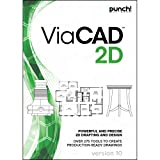 Punch! ViaCAD 2D v10 for Windows PC [Download]