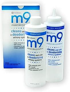 m9 Hollister Odor Eliminator Drops, 8 Ounce