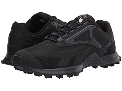 Reebok At Craze 2.0 (Black/Cold Grey) Men