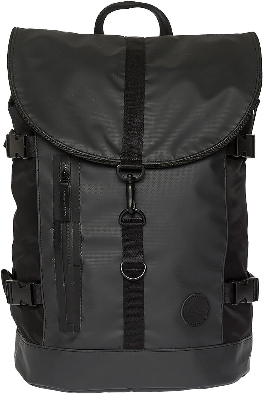Enter Rucksack Daypack schwarz Einheitsgre