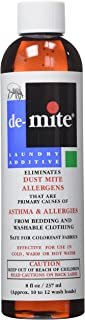 DeMite Laundry Additive, 8 oz