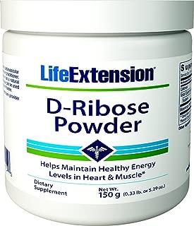 d ribose powder uk