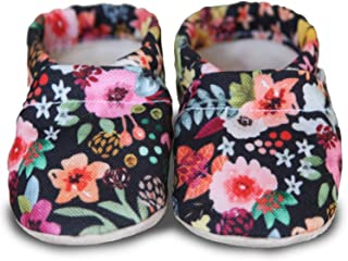 CLAMFEET Organic soft soled baby shoes, TAMARA