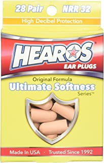 Best hearos high fidelity plugs Reviews