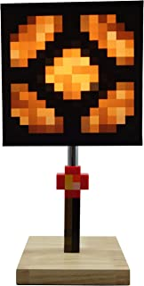 Minecraft Glowstone Lamp