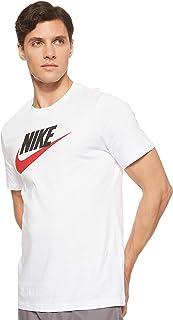 Nike Mens Icon Futura T-Shirt