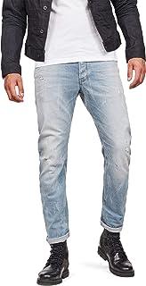 G-Star RAW(ジースターロゥ) Arc 3D Slim Jeans メンズ スリム ジーンズ 立体裁断