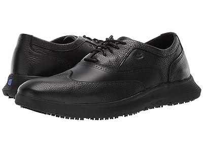 Shoes for Crews Atticus (Black) Men