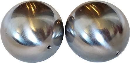 ornamental steel balls