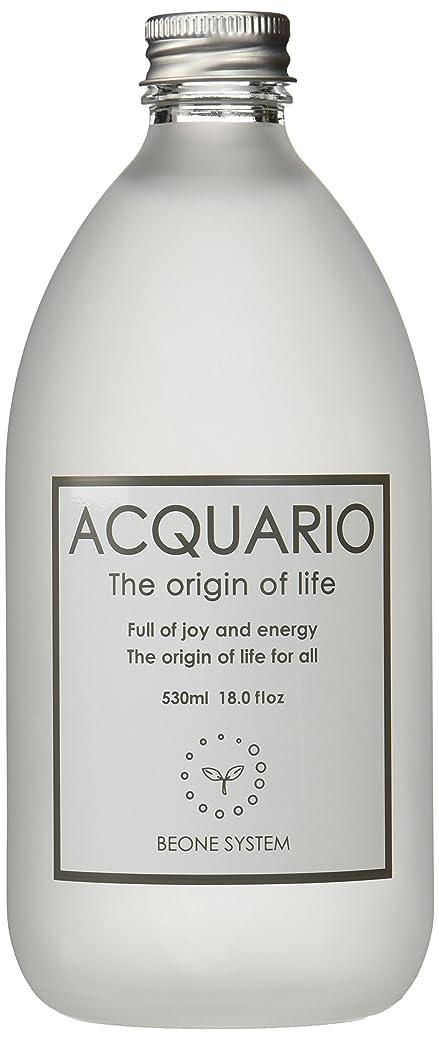 けん引適切な繊維アクアーリオ(自然化粧水530ml3本)