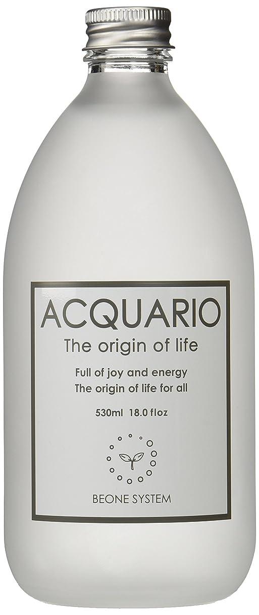 それるウェイドの面ではアクアーリオ(自然化粧水530ml3本)